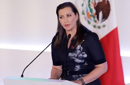 Vợ chồng thống đốc Mexico thiệt mạng trong tai nạn trực thăng đêm Giáng sinh