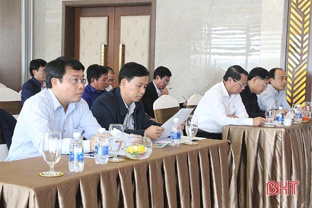 Thu hút doanh nghiệp đầu tư hạ tầng để phát triển cụm công nghiệp