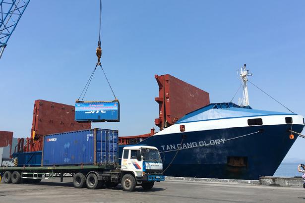 Tháng 1/2019, sản xuất công nghiệp Hà Tĩnh tiếp tục đạt mức tăng cao