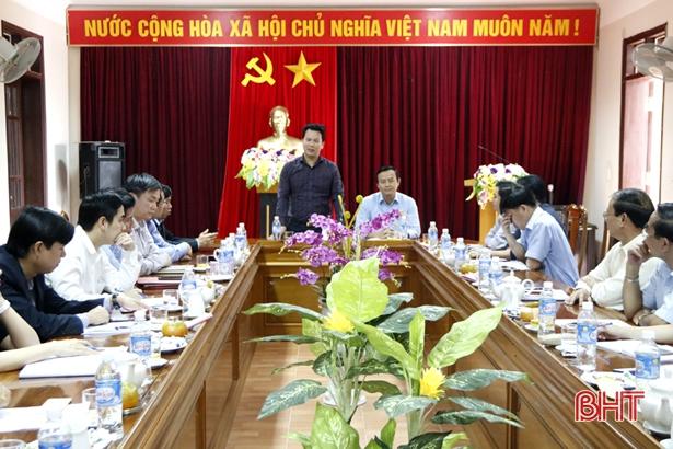 Phối hợp chặt chẽ với UBND tỉnh trong thực hiện nhiệm vụ chính trị