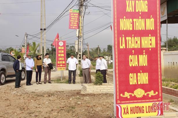 Hương Long quyết về đích NTM trong năm 2019