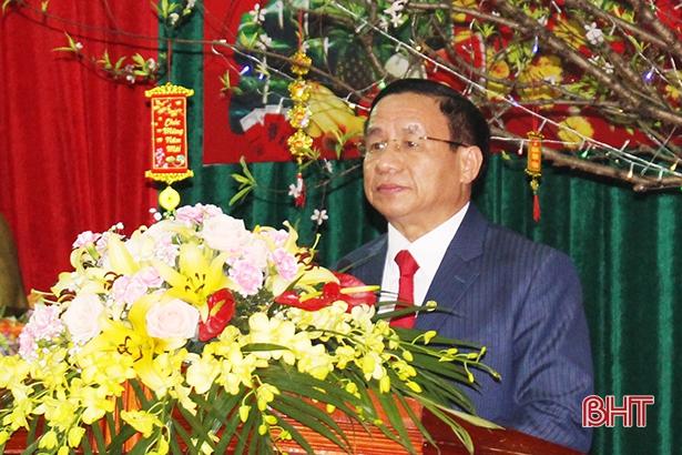 Hà Tĩnh giám sát công tác cải cách hành chính tại các sở ngành, địa phương từ 16/3/2019