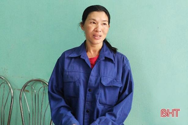 Nhặt được tài sản trị giá lớn, nữ công nhân nghèo tìm trả người đánh mất