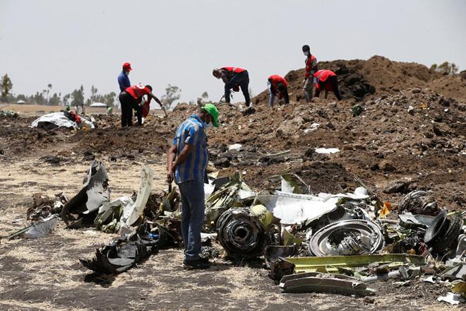 EU và Canada sẽ mở cuộc điều tra riêng về dòng máy bay Boeing 737 MAX