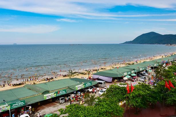 3 tháng đầu năm, du lịch Hà Tĩnh tăng khách nội địa