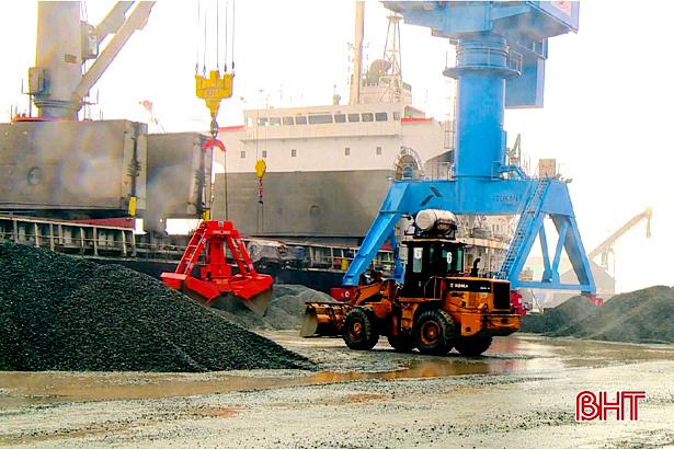 Công ty CP Cảng quốc tế Lào - Việt: 3 tháng doanh thu đạt gần 48 tỷ đồng