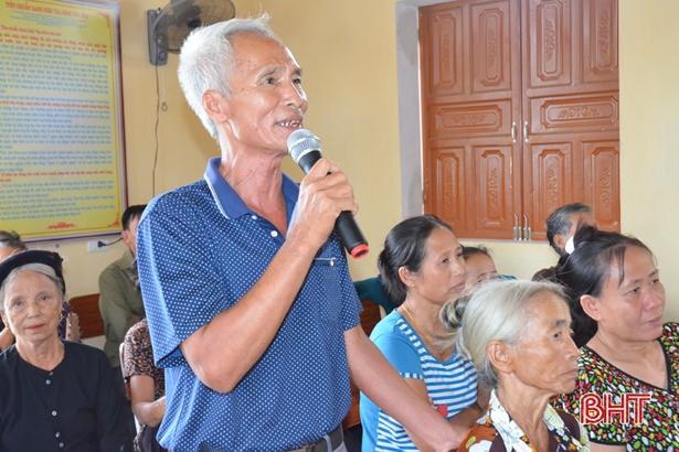 Sinh động việc học tập, làm theo tư tưởng, đạo đức, phong cách Hồ Chí Minh ở Hà Tĩnh