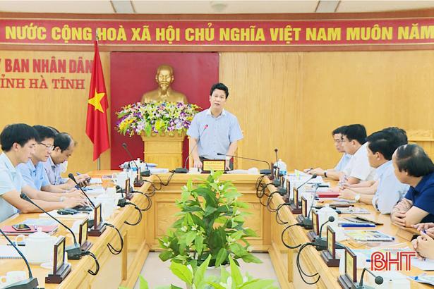 Lam Hồng Garden Park City sẽ là khu đô thị hiện đại ở TP Hà Tĩnh