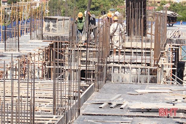 Hà Tĩnh công bố bộ đơn giá xây dựng công trình trên địa bàn tỉnh