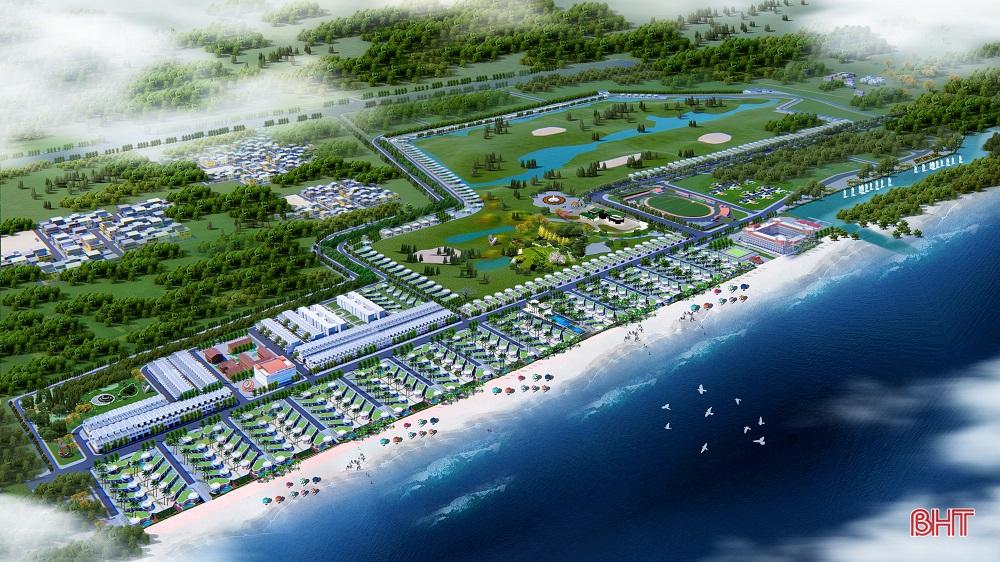 Ra mắt khu Shop Villa dự án Hoa Tiên Paradise - Xuân Thành Golf and Resort