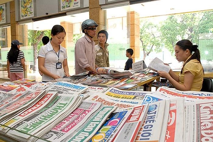 Bộ TT&TT công bố kế hoạch sắp xếp các cơ quan báo chí đến năm 2025