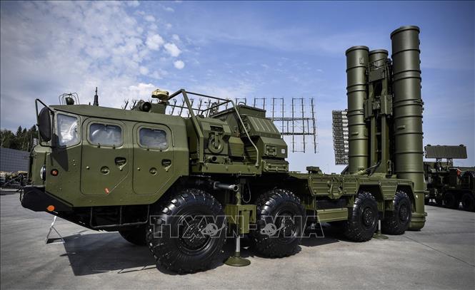 Nga cung cấp số lượng lớn vũ khí hiện đại cho Ấn Độ