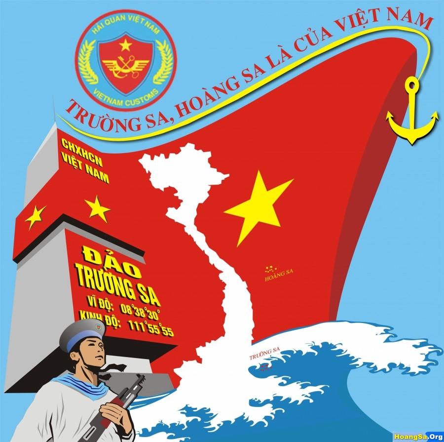 Việt Nam chủ trương giải quyết tranh chấp trên biển bằng biện pháp hòa bình