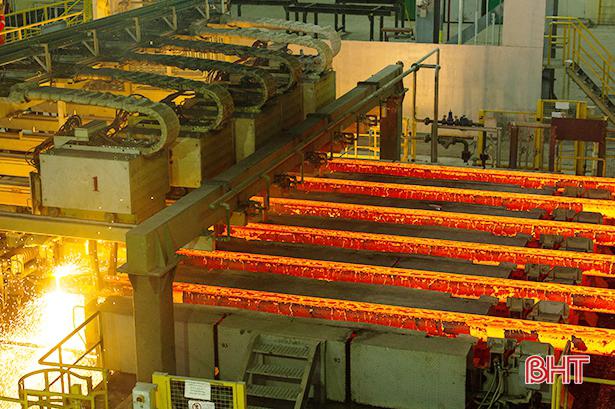 Hà Tĩnh: Kim ngạch xuất nhập khẩu 7 tháng vượt mốc 2,2 tỷ USD