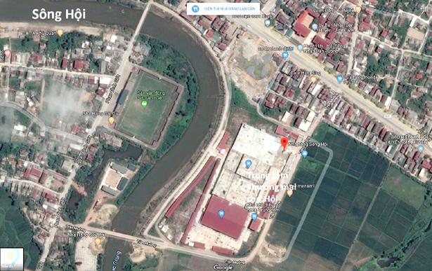 Hà Tĩnh triển khai 8 dự án đô thị, tổng vốn đầu tư hơn 7.580 tỷ đồng