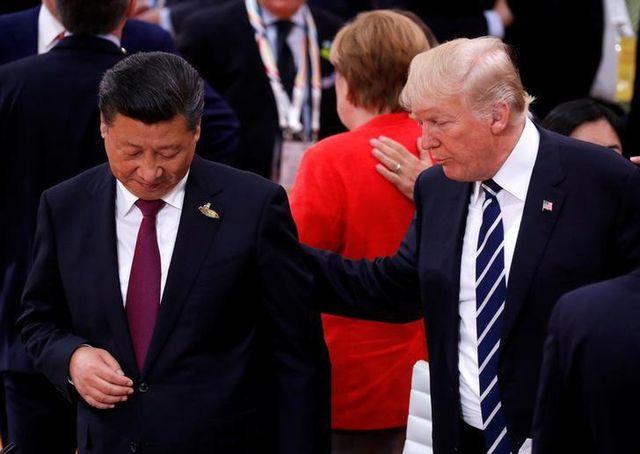 """Tung đòn """"ngàn cân"""" đáp trả lẫn nhau, Mỹ - Trung được gì và mất gì?"""