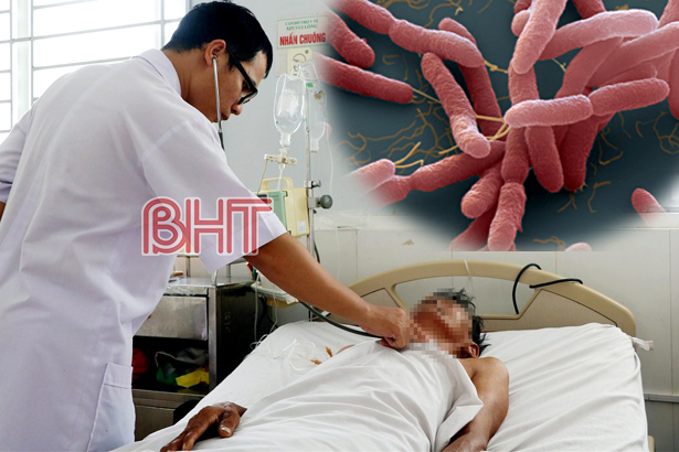 """Bác sỹ nói gì về vi khuẩn """"ăn thịt người"""" ở Hà Tĩnh"""