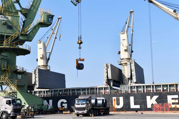 Công nghiệp chế biến - chế tạo, động lực tăng trưởng của kinh tế Hà Tĩnh