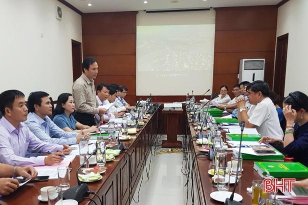 Đề nghị Thủ tướng Chính phủ công nhận Can Lộc đạt chuẩn huyện nông thôn mới