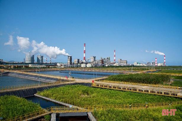 Kích thích các dự án, lấy lại đà tăng vốn đầu tư toàn xã hội vào Hà Tĩnh