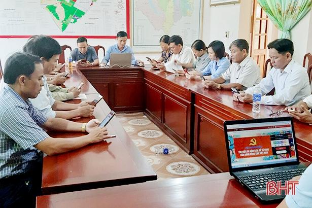 Thí sinh Hà Tĩnh giành giải nhì tuần 13 Cuộc thi tìm hiểu 90 năm lịch sử Đảng