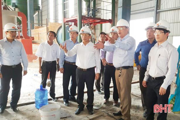 Công đoàn VILACO Hà Tĩnh góp phần vun đắp tình hữu nghị Việt - Lào