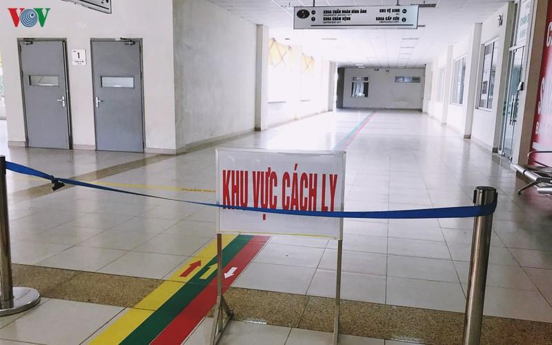 Xác nhận ca nhiễm corona thứ 9 tại Việt Nam là công nhân ở Vĩnh Phúc