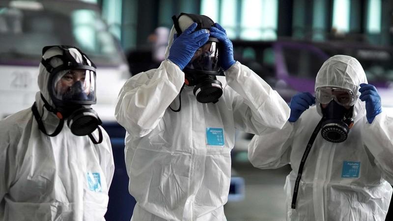 Cập nhật: Hơn 900 ca tử vong do nCoV, tổng số ca nhiễm vượt 40.000