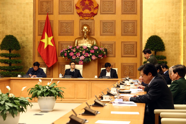 Khai báo y tế bắt buộc mọi hành khách nhập cảnh vào Việt Nam