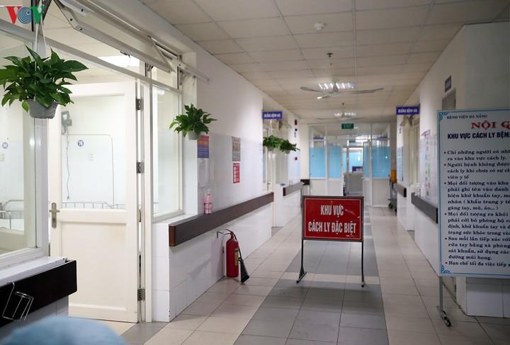 Ca mắc Covid-19 thứ 39 là hướng dẫn viên du lịch, trụ sở công ty ở Hà Nội