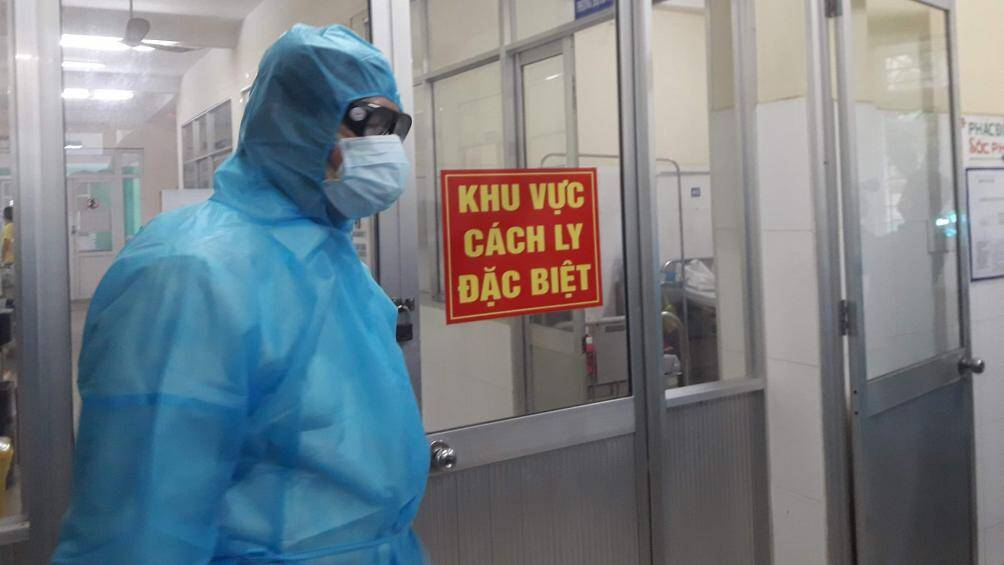 Thêm 2 người mắc Covid-19, cả nước 257 bệnh nhân