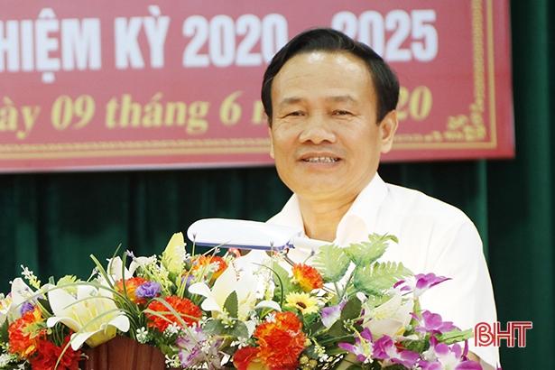 Cẩm Xuyên thi hành kỷ luật 384 đảng viên, 3 tổ chức đảng vi phạm