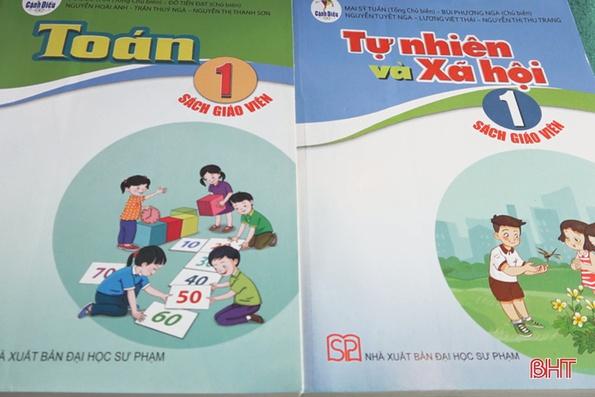 Hà Tĩnh đổi mới phương pháp dạy học tiếp cận sách giáo khoa mới