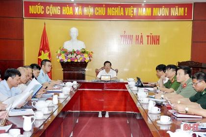 Phó Thủ tướng Trương Hòa Bình: Cần nhận diện các thủ đoạn mới để triệt phá các đường dây, ổ nhóm tội phạm