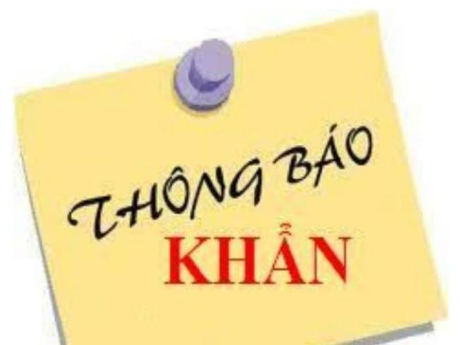 Khẩn cấp: Ai đã đến 20 điểm này ở Đà Nẵng, Quảng Nam cần liên hệ y tế ngay