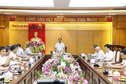 Chủ động điều chỉnh kế hoạch tổ chức sự kiện về Đại thi hào Nguyễn Du phù hợp với thực tiễn