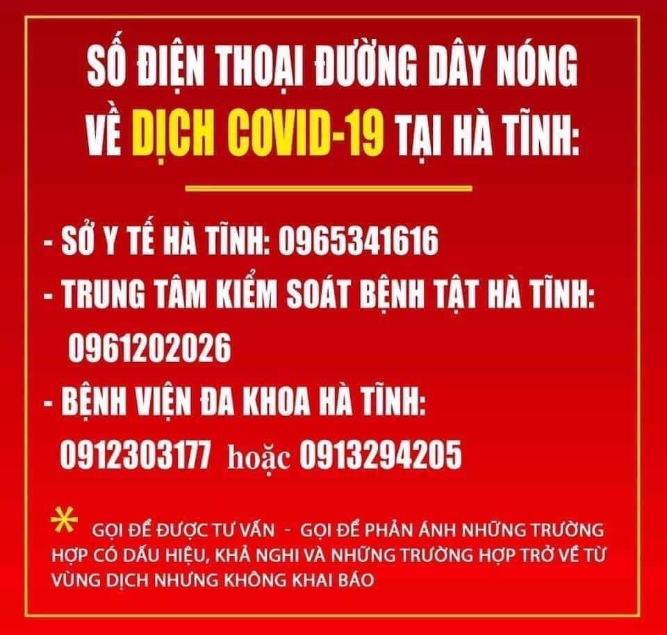 Cách ly, theo dõi 8 hành khách Hà Tĩnh trên chuyến xe Quảng Ngãi - Vân Đồn có trường hợp F1