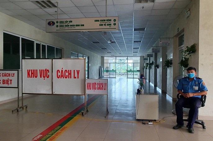 Ghi nhận 1 ca mắc mới COVID-19 ở Hà Nội, Việt Nam có 994 bệnh nhân