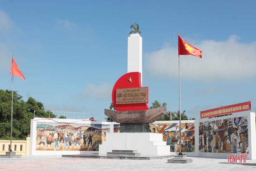 Các tầng lớp Nhân dân Hà Tĩnh ra sức thi đua chào mừng Đại hội Đảng bộ tỉnh