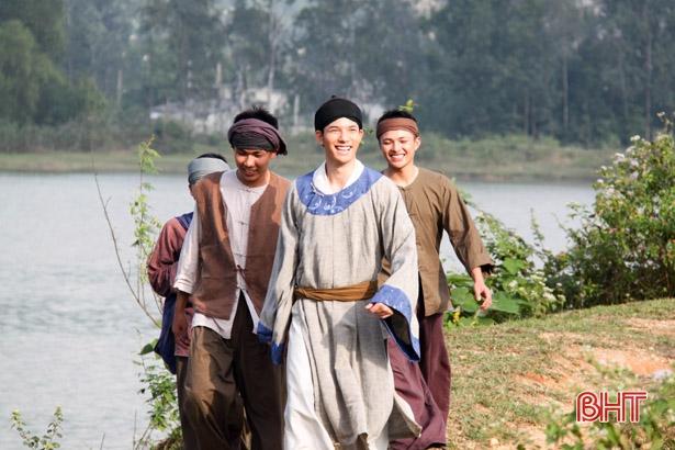 UBND tỉnh Hà Tĩnh ban hành Thể lệ Giải thưởng Văn học Nghệ thuật Nguyễn Du lần thứ VII