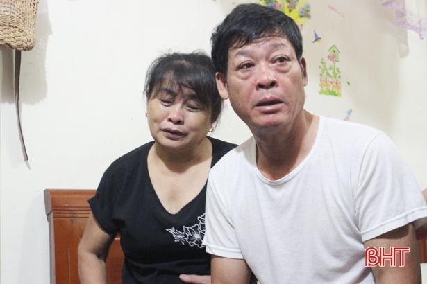 Tòa án Hà Tĩnh mở lại phiên xử 7 bị cáo liên quan vụ 39 nạn nhân tử vong trong container ở Anh