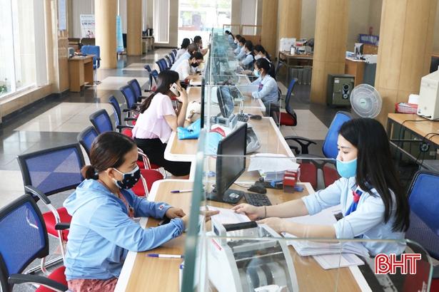 Hà Tĩnh tiến hành thu thập thông tin đánh giá tác động của dịch Covid-19 đến doanh nghiệp lần 2