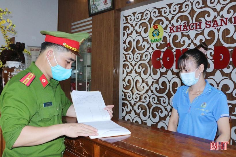 Quy định mới nhất của Hà Tĩnh về phòng, chống dịch Covid-19 trong tình hình mới
