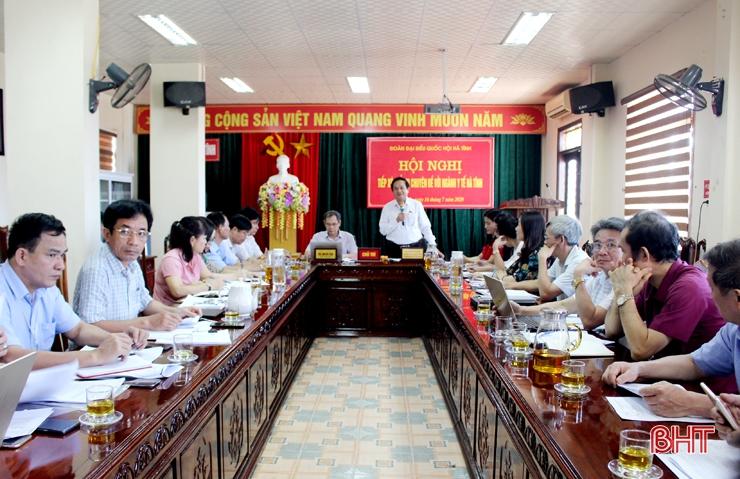 Kỳ họp thứ 10, Quốc hội khóa XIV khai mạc vào ngày 20/10
