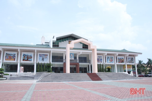 Hà Tĩnh tổ chức tuần lễ kỷ niệm về Nguyễn Du bắt đầu từ 23/9