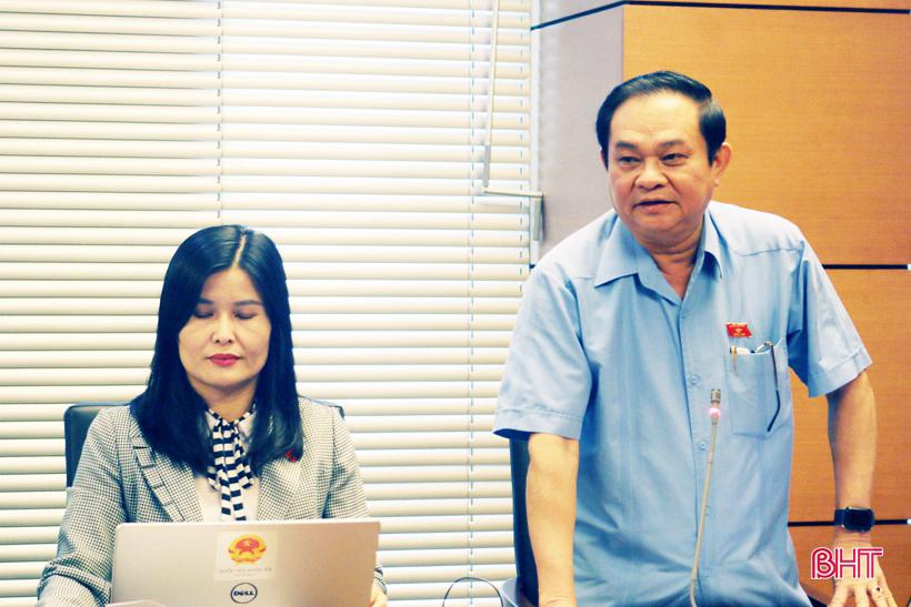 Đại biểu Quốc hội Hà Tĩnh: Giao đào tạo, cấp giấy phép lái xe cho ngành công an có xóa được nạn bằng giả?