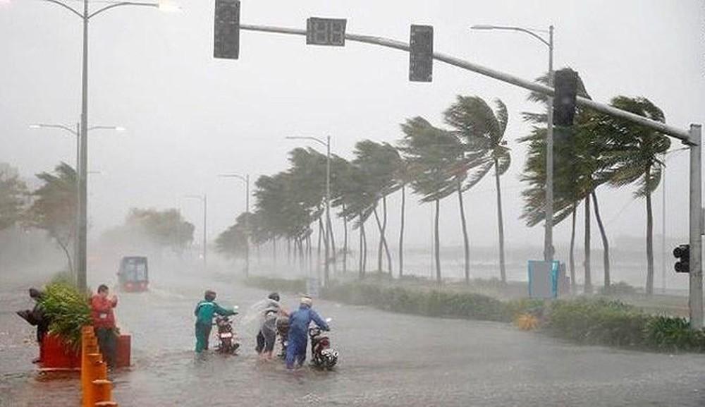 Hà Tĩnh ra công điện về việc chủ động ứng phó diễn biễn của bão gần biển Đông (bão VAMCO)