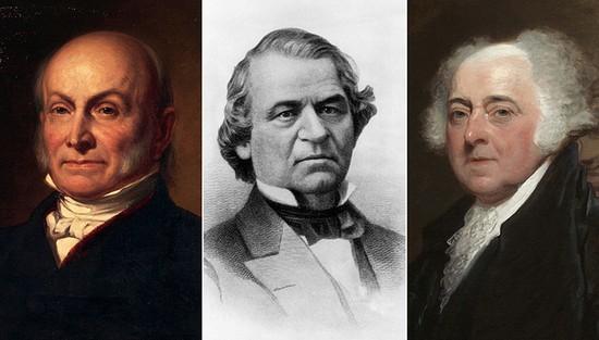 3 tổng thống Mỹ từng từ chối dự lễ nhậm chức của người kế nhiệm