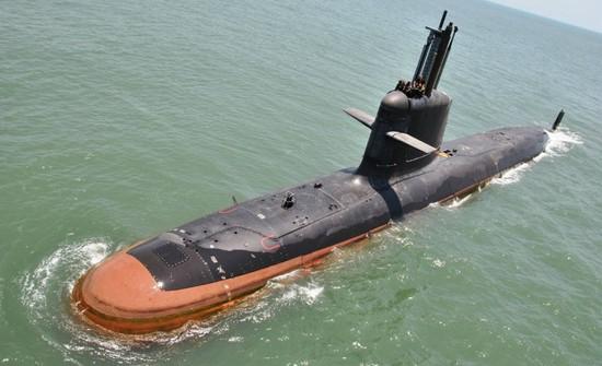 Ấn Độ không mua mà thuê tàu ngầm hạt nhân của Nga
