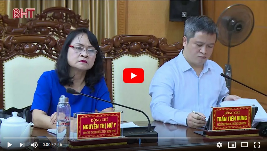 Hà Tĩnh đặt mục tiêu thu ngân sách năm 2021 đạt 12.000 tỷ đồng